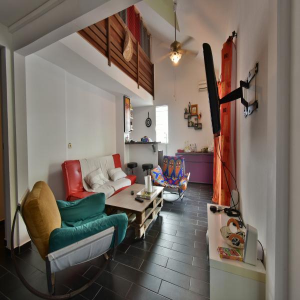 Offres de vente Appartement Saint-Martin 97150