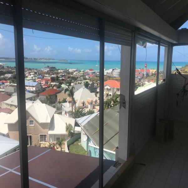 Offres de vente Maison de village Saint-Martin 97150
